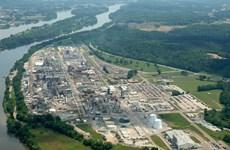 Mỹ: Nổ tại nhà máy hóa chất ở bang West Virginia, nghi rò rỉ chlorine