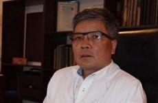 Đại hội Thi đua yêu nước toàn quốc: Thủ lĩnh của người Việt ở Odessa