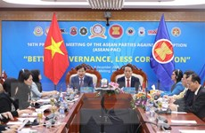 ASEAN 2020: Quản trị tốt góp phần phòng, chống tham nhũng hiệu quả