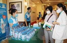 Cơ hội cho doanh nghiệp công nghiệp, thực phẩm mở rộng thị trường