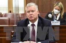 Phái viên Mỹ nêu cách thức giải quyết vấn đề hạt nhân Triều Tiên