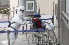 Giới chức Y tế Hàn Quốc lo ngại về làn sóng dịch COVID-19 thứ 3