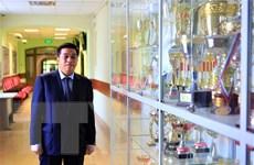 Người Việt Nam ở nước ngoài: Nhịp cầu kết nối với quê hương