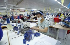 Đến 2025, ngành dệt may đặt mục tiêu xuất khẩu 55 tỷ USD
