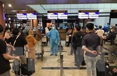 Phối hợp đưa hơn 340 công dân Việt Nam từ Myanmar về nước
