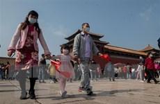 Du lịch nội địa Trung Quốc sẽ đón trung bình 10 tỷ du khách mỗi năm