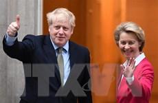 Vẫn còn 'khe cửa hẹp' cho thỏa thuận thương mại Anh-EU hậu Brexit