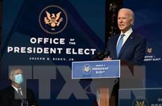 Bầu cử Mỹ 2020: Đại cử tri tại 6 bang chiến địa bỏ phiếu cho ông Biden