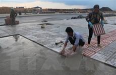 Đồng Nai: Tăng tốc xây dựng khu tái định cư sân bay Long Thành