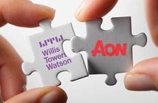 EU điều tra thương vụ sáp nhập giữa Aon và Willis Towers Watson