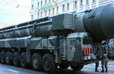 Nga đưa tên lửa đạn đạo liên lục địa Sarmat vào biên chế năm 2022