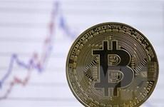 Giá đồng tiền ảo Bitcoin lần đầu tiên vượt mức 20.000 USD