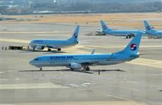 Korean Air ngừng tăng lương, cắt giảm 70% nhân viên trong nửa đầu 2021