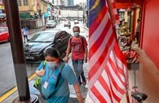 Malaysia ban bố tình trạng khẩn cấp, Indonesia thêm 6.800 ca mắc mới