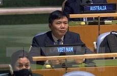 Việt Nam, Nga, Nam Phi kỷ niệm 60 năm Tuyên bố Phi thực dân hóa