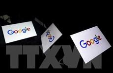 Nhiều tiểu bang ở Mỹ đệ đơn kiện chống độc quyền nhằm vào Google