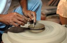 Gian nan tìm hướng đi bền vững cho các làng nghề truyền thống