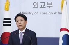 Trợ lý Tổng thống Hàn Quốc được đề cử làm đặc phái viên về hạt nhân