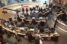 Điện thoại của hàng chục phóng viên hãng Al Jazeera bị theo dõi