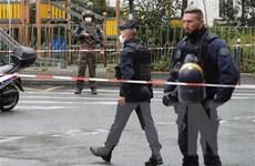 Nổ súng ở Pháp, ba cảnh sát đang làm nhiệm vụ thiệt mạng
