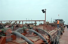 Quảng Ninh: Khởi tố vụ khai thác hơn 1.200m3 cát trái phép
