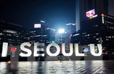 Không khí Giáng sinh trầm buồn tại Hàn Quốc do dịch COVID-19
