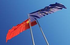 EU và Trung Quốc khó có thể đạt thỏa thuận về đầu tư trong năm nay