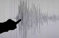 Động đất cường độ 5,5 làm rung chuyển phía Tây Philippines