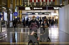 Mỹ yêu cầu hành khách đến từ Anh phải có kết quả xét nghiệm âm tính