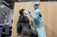 Nhật Bản xác nhận trường hợp đầu tiên nhiễm biến thể virus SAR-CoV-2