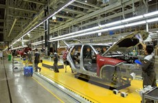 'Việt Nam có tiềm năng trở thành một công xưởng của thế giới'