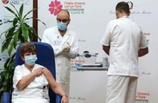 Italy và Tây Ban Nha bắt đầu tiến hành tiêm vắcxin COVID-19