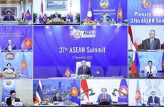 Năm Chủ tịch ASEAN 2020: Bảo đảm an ninh, an toàn và trọng thị