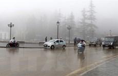 Bắc Bộ sáng sớm có sương mù, vùng núi đề phòng thời tiết rét hại