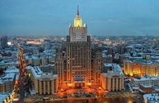 Bộ Ngoại giao Nga trục xuất nhà ngoại giao Bulgaria để trả đũa