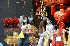 Dịch COVID-19: Malaysia kéo dài lệnh hạn chế di chuyển có điều kiện