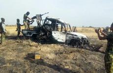 Nigeria: Ít nhất 11 người chết trong các vụ tấn công của Boko Haram