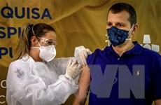 Brazil đồng ý thử nghiệm quan trọng để triển khai vắcxin Sputnik-V