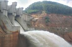 Theo dõi sát sự cố, đảm bảo an toàn Nhà máy thủy điện A Lưới