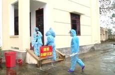 Tiền Giang cách ly một ca dương tính với SARS-CoV-2 sau khi nhập cảnh