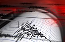 Động đất cường độ mạnh liên tiếp xảy ra tại Indonesia và Mỹ