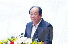 Hai Nghị quyết về phát triển KT-XH và cải thiện môi trường đầu tư