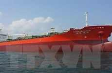Iran và Hàn Quốc giải quyết vụ bắt tàu chở dầu bằng đường ngoại giao
