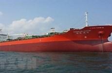 Hàn Quốc xác minh việc liên quan đến vụ Iran bắt giữ tàu chở dầu