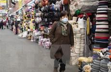 Hàn Quốc hỗ trợ khẩn cấp 8,6 tỷ USD cho doanh nghiệp nhỏ trước Tết