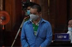 TP.HCM: Tuyên án tử hình kẻ phóng hỏa làm 5 người tử vong
