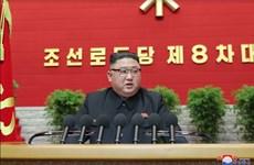Nhà lãnh đạo Kim Jong-un cam kết sẵn sàng đảm bảo an ninh và hòa bình