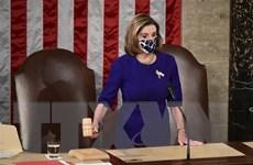 Hạ viện Mỹ phủ quyết nỗ lực đảo ngược kết quả bầu cử tại bang Arizona