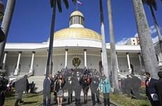 Nga cam kết hợp tác chặt chẽ với Quốc hội mới của Venezuela