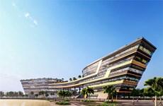 740 tỷ đồng xây dựng Trung tâm đổi mới sáng tạo quốc gia tại Hoà Lạc